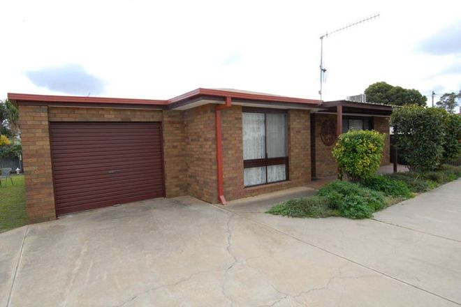 Picture of 2/274 WICK STREET, DENILIQUIN NSW 2710