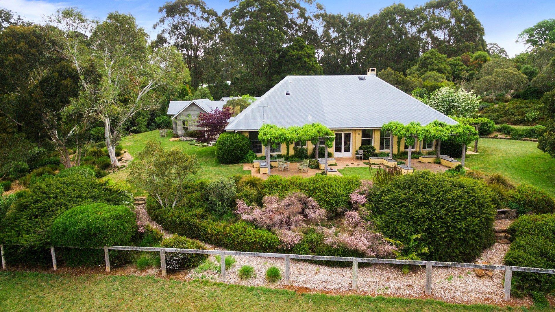 16 Mcgraths Road, Burrawang NSW 2577, Image 0