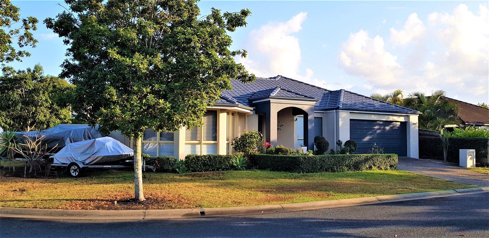 3 Josh Court, Ashmore QLD 4214, Image 0
