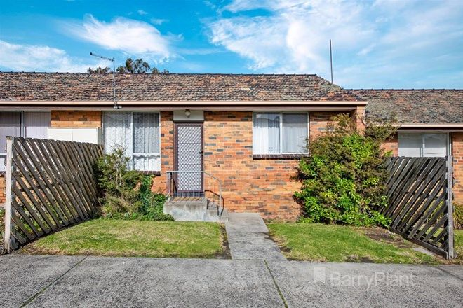 Picture of 8/7 Dunblane Road, NOBLE PARK VIC 3174