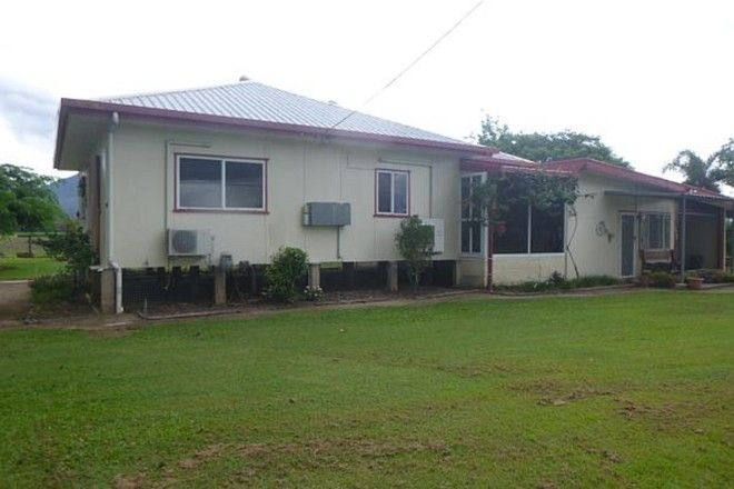 Picture of 106 Cantamessas Road, ABERGOWRIE QLD 4850