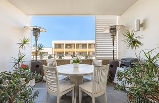 Picture of 411/37 Amalfi Drive, Wentworth Point NSW 2127
