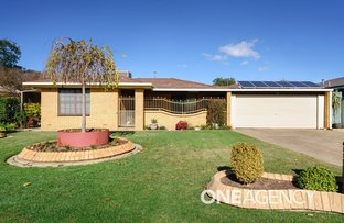 Picture of 4 DALMAN PARKWAY, Glenfield Park NSW 2650