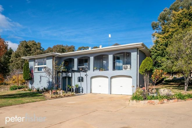 Picture of 2 Conroy Place, ORANGE NSW 2800