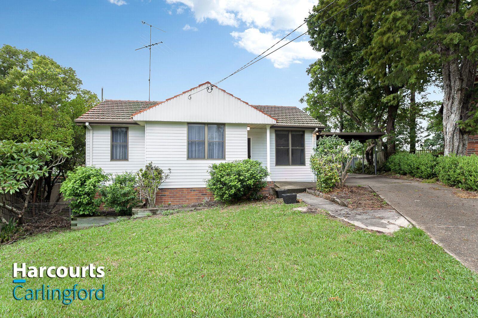 7 Larra Place, Dundas Valley NSW 2117, Image 0
