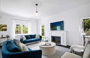 Picture of 33 Greenoaks Avenue, Darling Point NSW 2027