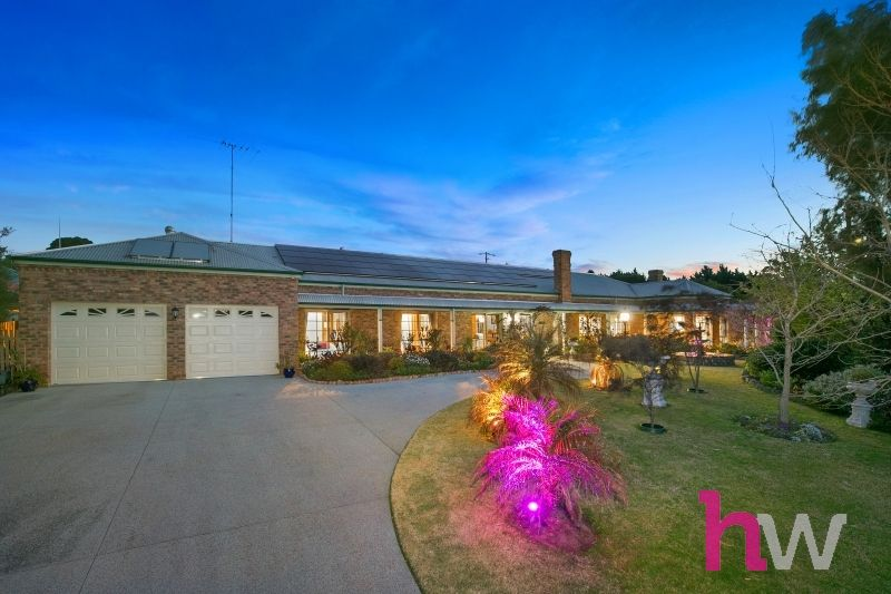 35 Meadowvale Drive, Grovedale VIC 3216, Image 0