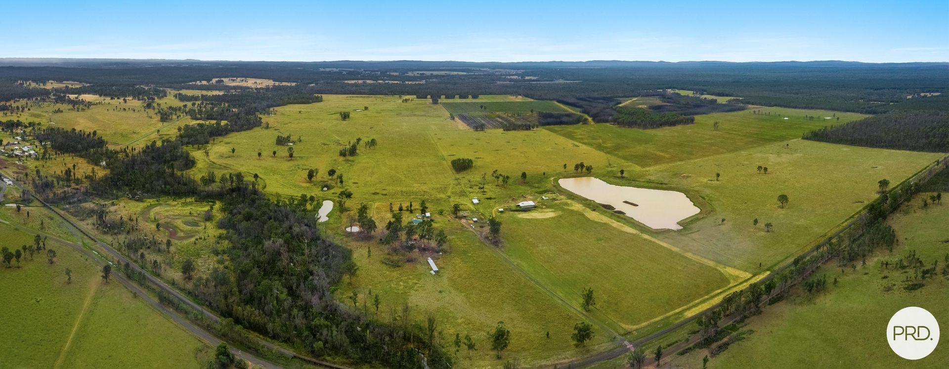 770-772 Myrtle Creek Road, Rappville NSW 2469, Image 0