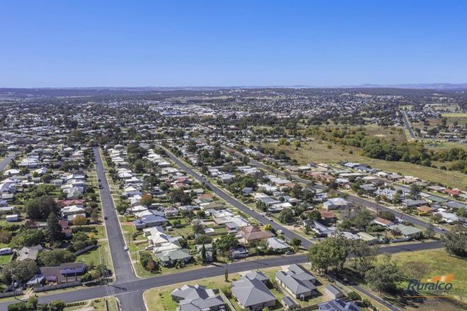 Picture of 53 Lang Street, INVERELL NSW 2360