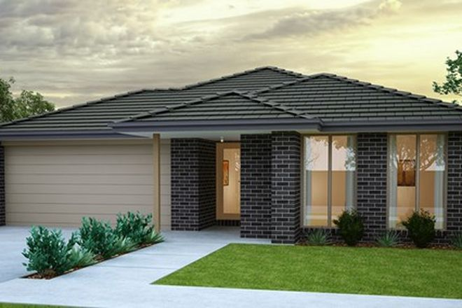 Picture of 106 Holman Crescent, BACCHUS MARSH VIC 3340