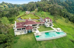 Picture of 284 BURGUM ROAD, North Maleny QLD 4552