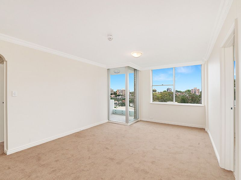 38/100 Ben Boyd Road, Neutral Bay NSW 2089, Image 1