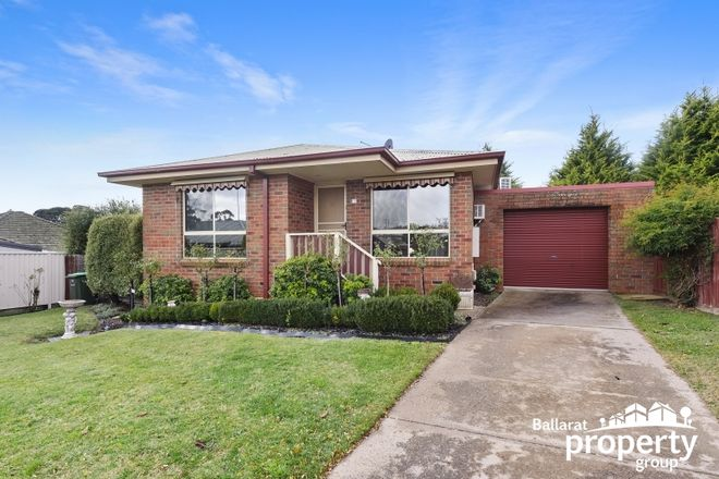 Picture of 10/8 Spencer Street, CANADIAN VIC 3350