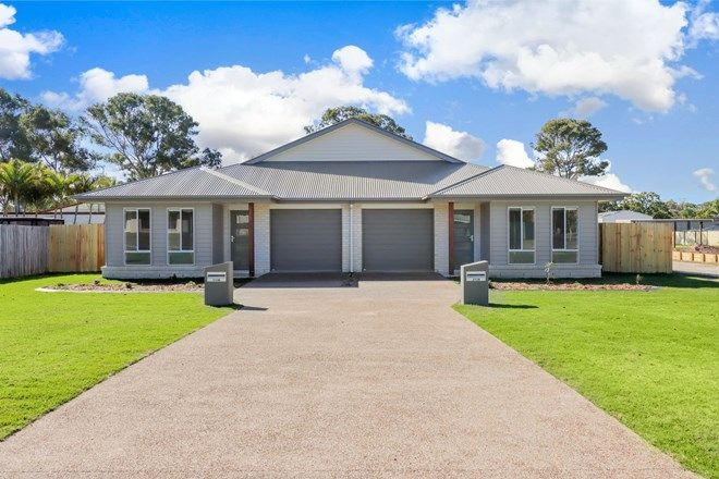 Picture of 138 Exeter Street, TORQUAY QLD 4655