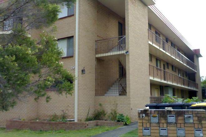 1 19 Rutland Street, COORPAROO QLD 4151