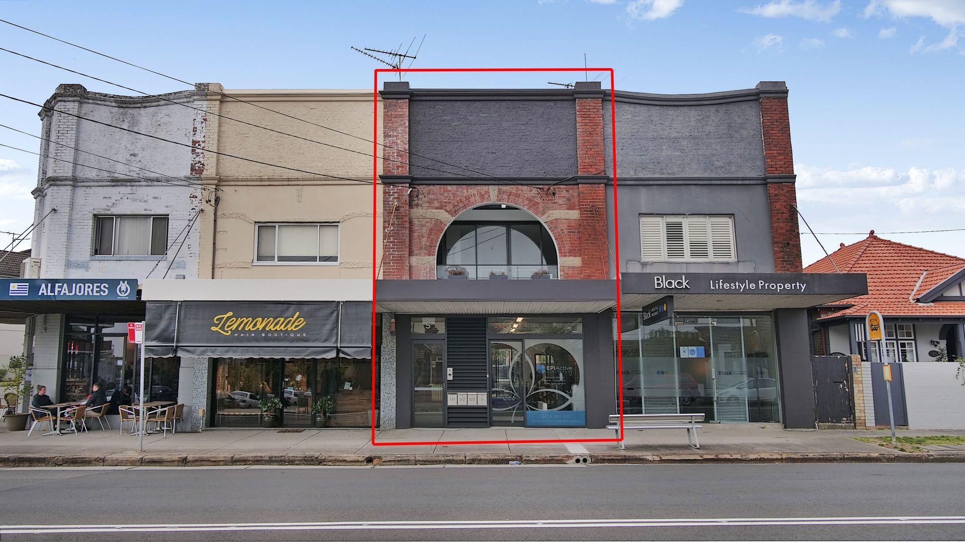 5 Canberra Street, Randwick NSW 2031
