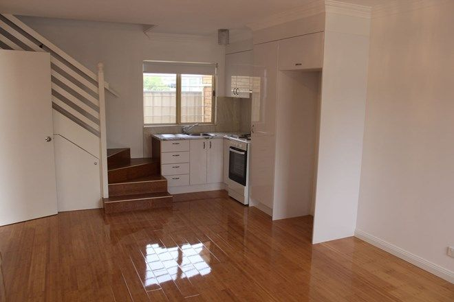Picture of Unit 15 4-6 Dover Street, MOREE NSW 2400
