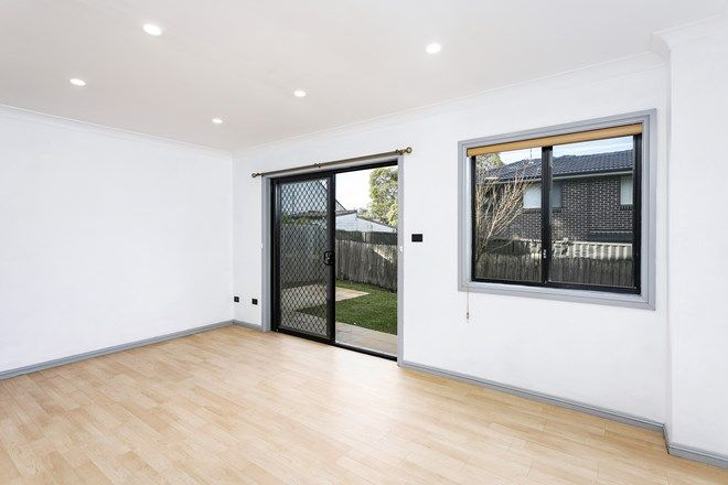 Picture of 6/5-7 Baronbali  Road, DUNDAS NSW 2117