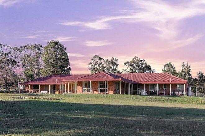 Picture of 18 Wanaruah Close, SINGLETON NSW 2330