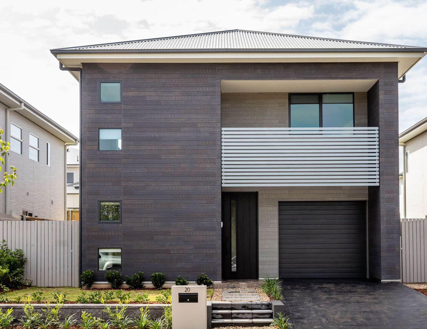 20 Merrick Way, Gledswood Hills NSW 2557, Image 0