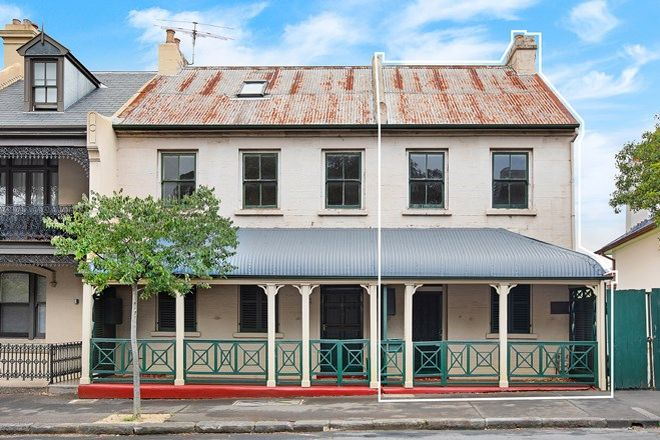 Picture of 48 Argyle Place, SYDNEY NSW 2000