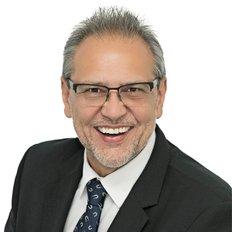 Daniel Endenburg, Sales representative