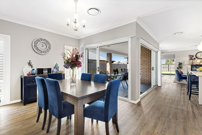 Picture of 33 Bold Street, RENWICK NSW 2575