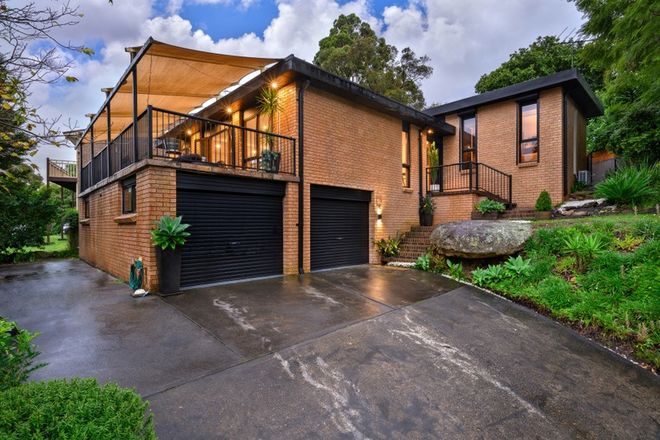 Picture of 48 Blackbutt Circle, MOUNT RIVERVIEW NSW 2774