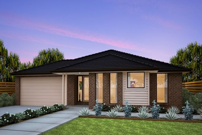 Picture of 6214 Wavertree Crescent, WERRIBEE VIC 3030