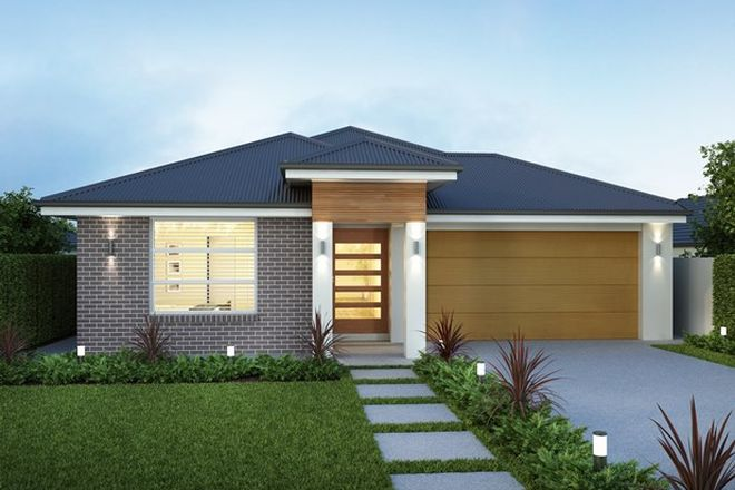 Picture of Lot 190 Notlobe Court, Harvest Rise Estate, GREENBANK QLD 4124