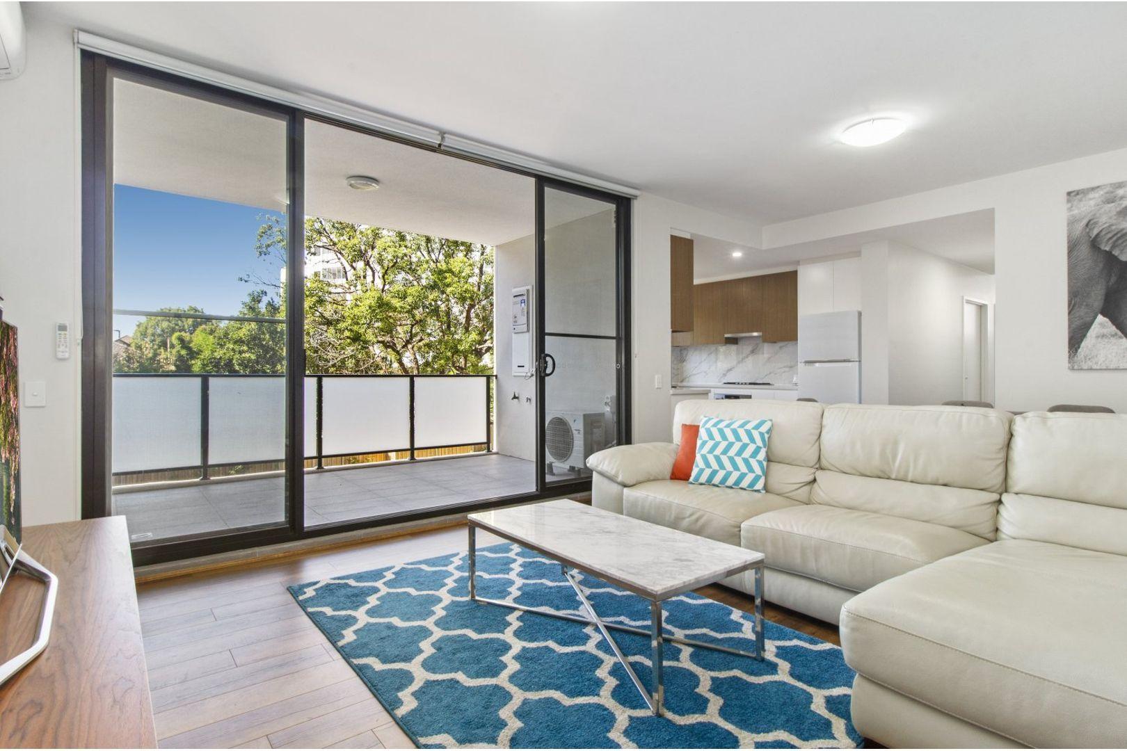 Unit 208,1 Smallwood Avenue, Homebush NSW 2140, Image 0