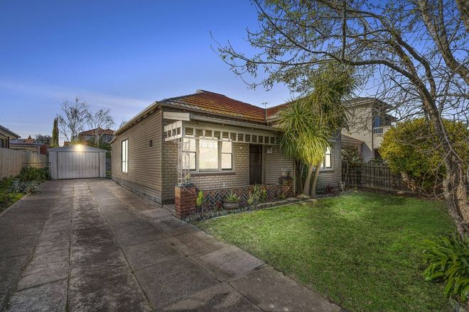 Picture of 26 Henry Street, OAKLEIGH VIC 3166