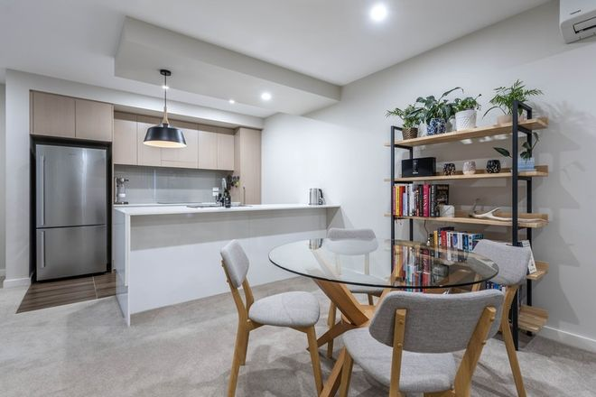 Picture of 44/115 Canberra Avenue, GRIFFITH ACT 2603