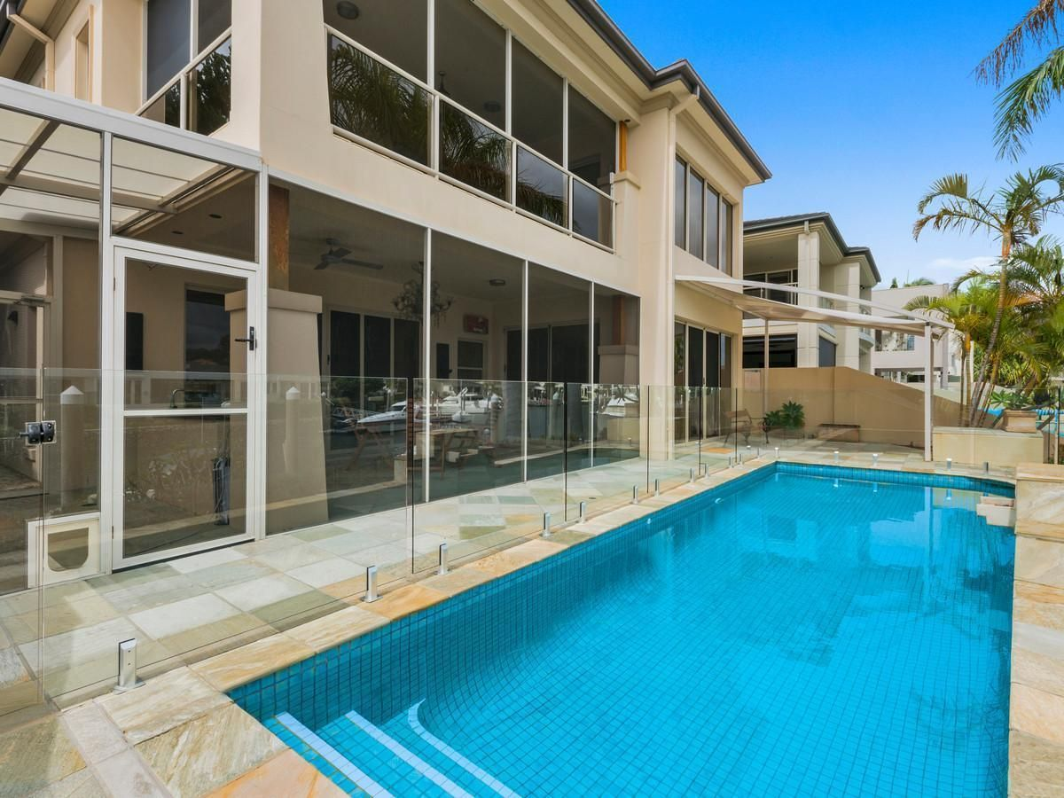 8014 Key Waters, Sanctuary Cove QLD 4212, Image 0
