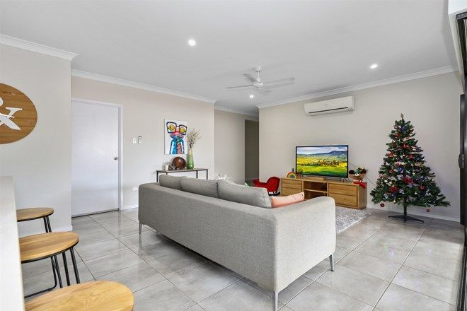 Picture of 7 Tyenna Close, BENTLEY PARK QLD 4869