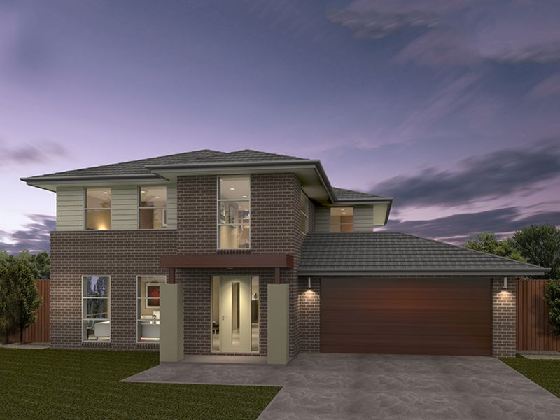 Lot 101 Proposed Road, Marsden Park NSW 2765, Image 0
