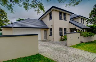 Picture of 38 Yabba Street, Ascot QLD 4007