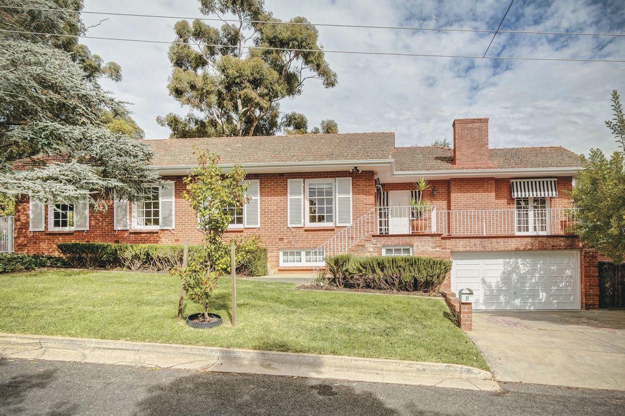8 Dutton Street, Glen Osmond SA 5064, Image 0