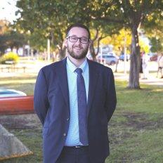 Mark Martin, Sales representative
