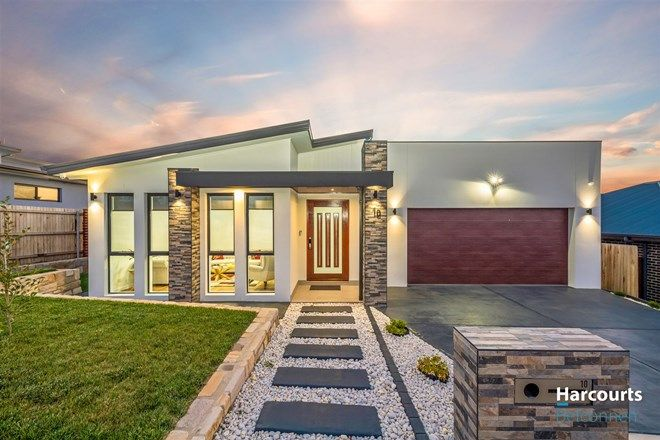 Picture of 10 Dainere Street, DENMAN PROSPECT ACT 2611