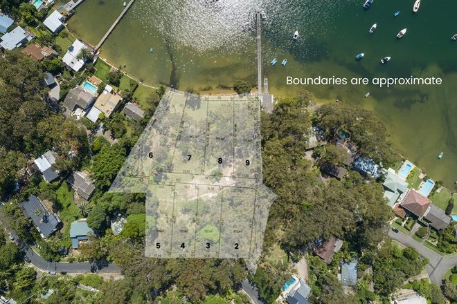 Picture of 96-100 Cabarita Road, AVALON BEACH NSW 2107