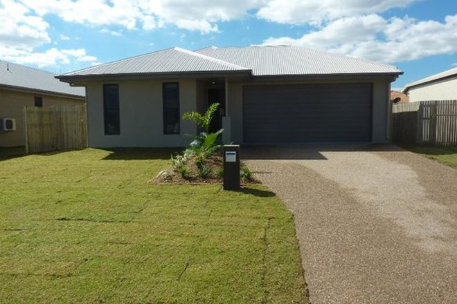 Picture of 8 Benedore Street, RASMUSSEN QLD 4815