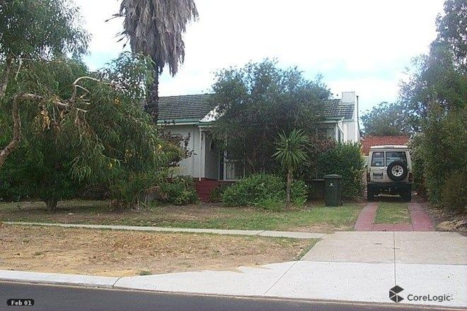 Picture of 34 Birdwood Street, INNALOO WA 6018