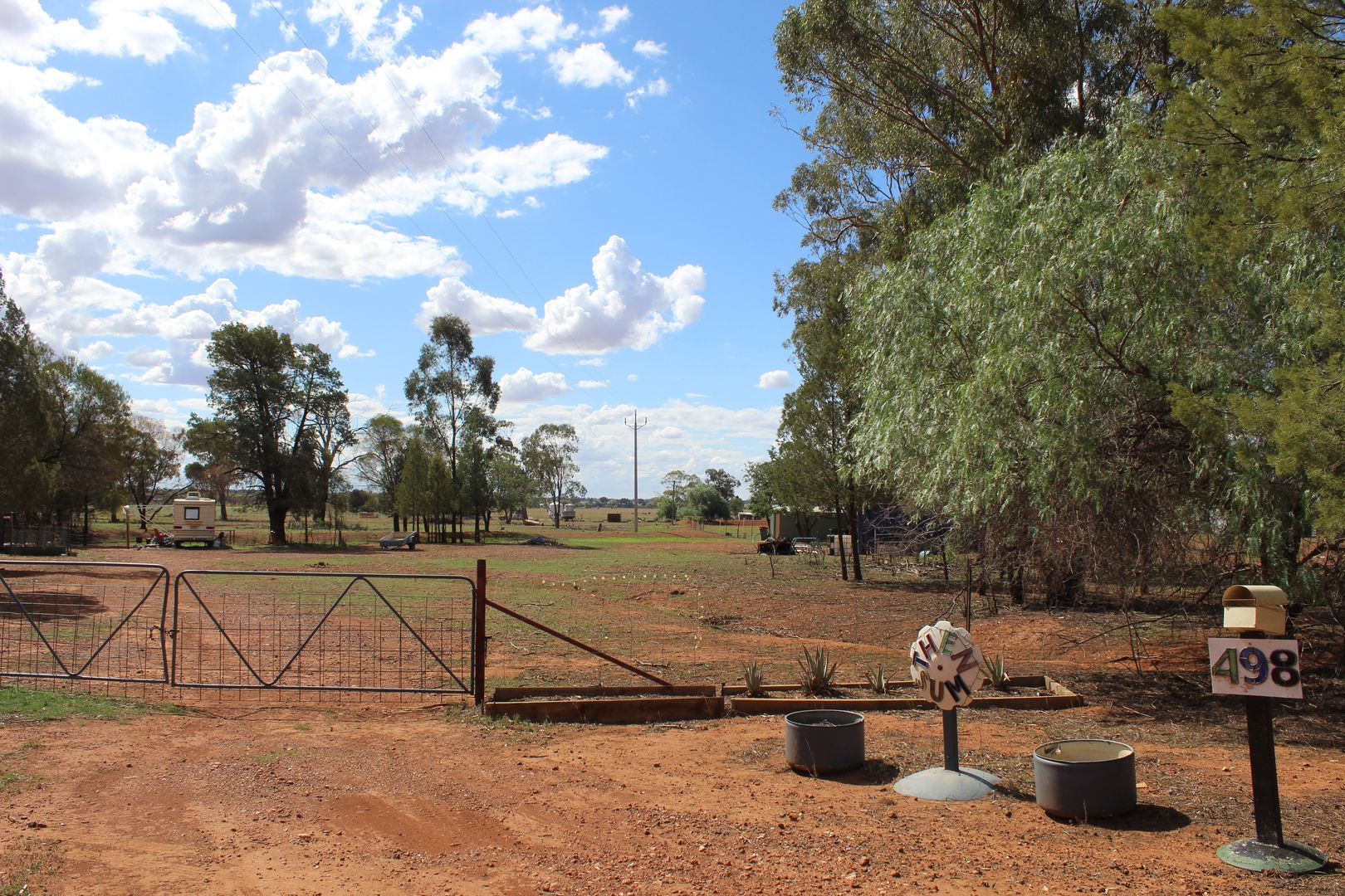 Lot 498 Bivana Street, Peak Hill NSW 2869, Image 1