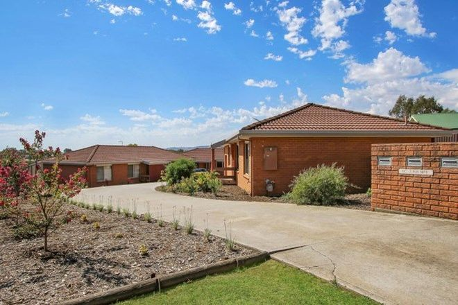 Picture of 1-2/4 Dane Place, WODONGA VIC 3690