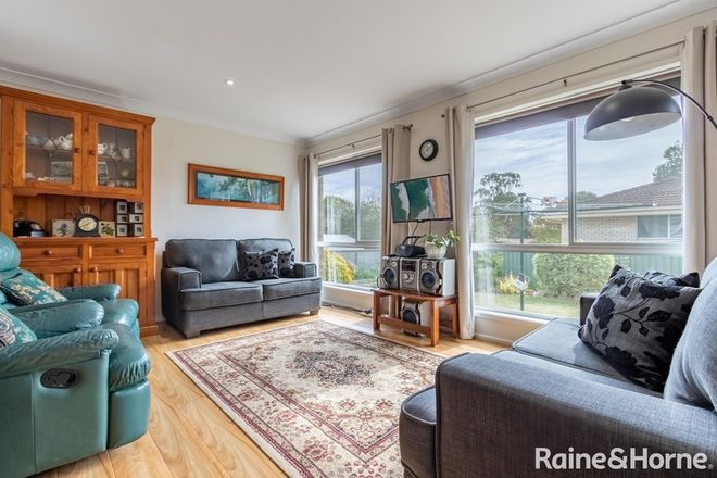 Picture of 31 Cangoura Street, WINDRADYNE NSW 2795