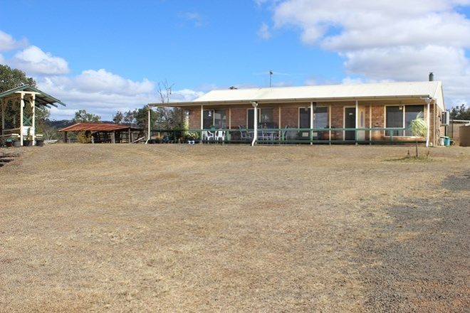 Picture of LAIDLEY CREEK WEST QLD 4341