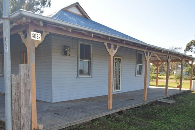 Picture of 4032 Bribbaree Road, BRIBBAREE NSW 2594