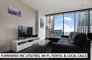 Picture of 2611/1 Freshwater Place, Southbank VIC 3006