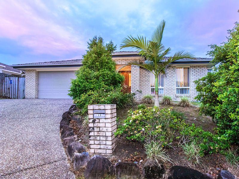 12 Ambition Street, Ormeau QLD 4208, Image 0